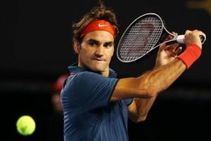 Federer Roberto Forzoni